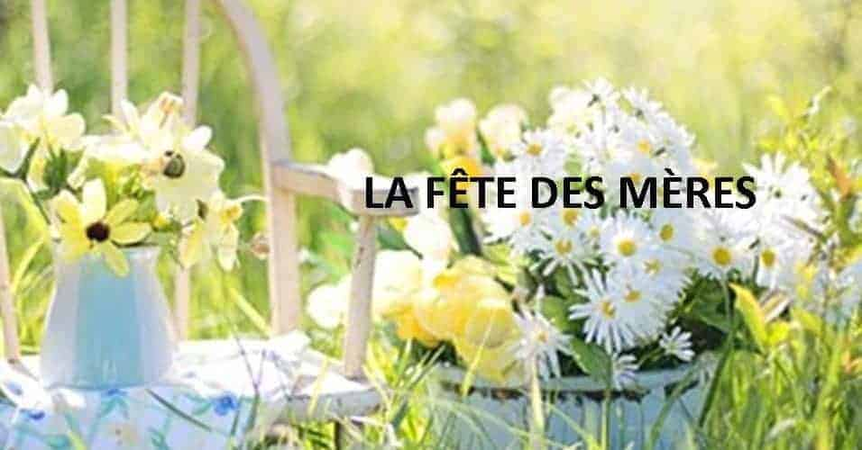 French Language Learning Mothersday