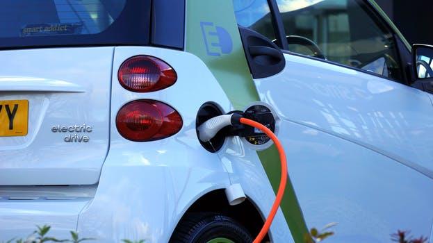 Electric Cars Sample Sentences