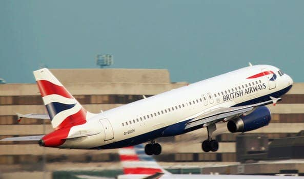 Brexit and air travel