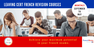 French Leaving Cert Revision Courses