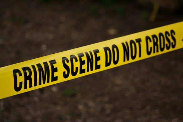 gangland crime in Ireland