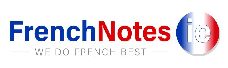 French-Notes-Logo